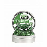CA Thinking Putty Persian Emerald Precious Metals 1.6oz