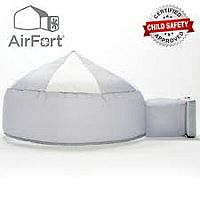 AirFort Grey Fort
