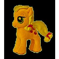 AppleJack 6'' Plush MLP