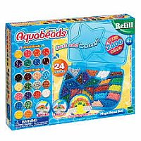 Aquabeads Super Mega Bead Refill Set