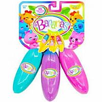 Banana Bunches 3 Pack Blind Surprise