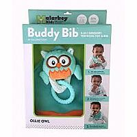 Buddy Bib (Assorted Styles)
