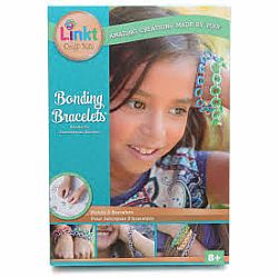 Linkt Bonding bracelets Craft kit