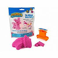 Mad Mattr Ultimate Brick Maker -Pink-