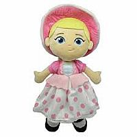 "Disney Pixar Toy Story 15"" Plush Bo Peep"