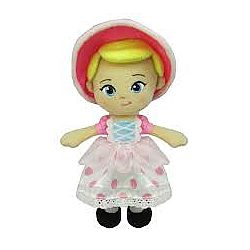 "Disney Pixar Toy Story 8"" Plush Bo Peep"