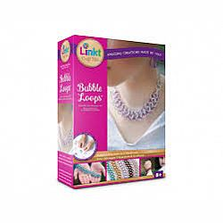 Linkt Bubble loops craft Kit