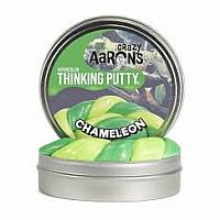 CA Thinking Putty Chameleon Hypercolor 3.2oz Tin