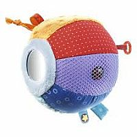 Haba Discovery ball w/ chime
