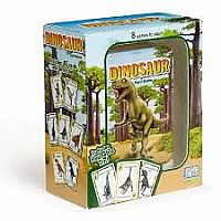Epoch Dinosaur Card Game