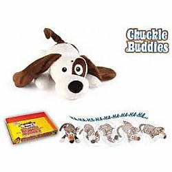 Chuckle Buddies Asst Animals