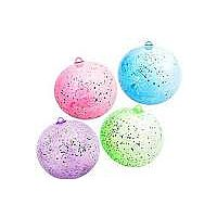 Schylling Glitter Jelly Ball Assorted Colors