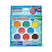 AquaBeads Jewel Bead Refill Playset