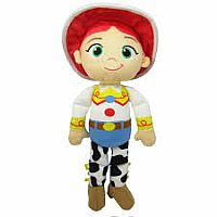 "Disney Pixar Toy Story 15"" Plush Jessie"