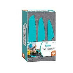 Playful Chef: Knife Set