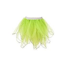 Fanciful Fairy Tutu, Lime - S