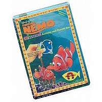 Lee Publications Finding Nemo Magnetic Tin