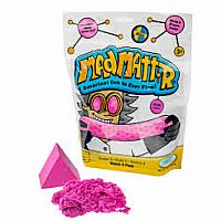 Mad Mattr -Pink- 10oz Polybag