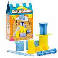 Mad Mattr Mini Castle Molds
