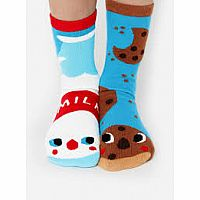 Pals Socks Size 1-3 Years (Assorted Styles)
