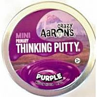 CA Thinking Putty Purple Primary Mini Tin