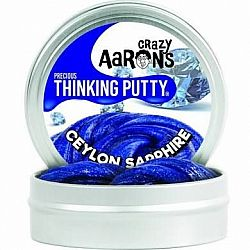 CA Thinking Putty, 1.6 Ounce, Precious Gems Sapphire
