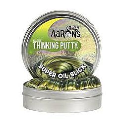 CA Thinking putty Super oil slick 3.2 oz