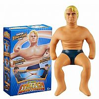 "12"" Original GIANT Stretch Armstrong by Hasbro"