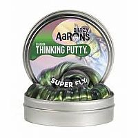 CA Thinking putty 3.2oz Super Fly illusion