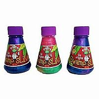 Swamp Slime Assorted Colors