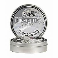 CA Thinking Putty 3.2oz Liquid glass