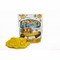 Mad Mattr - Yellow - 10oz Polybag
