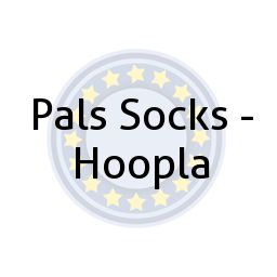 Pals Socks - Hoopla